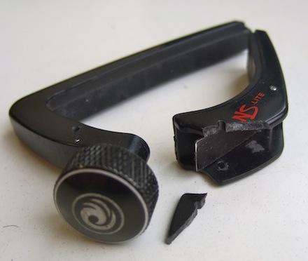 Broken Capo II